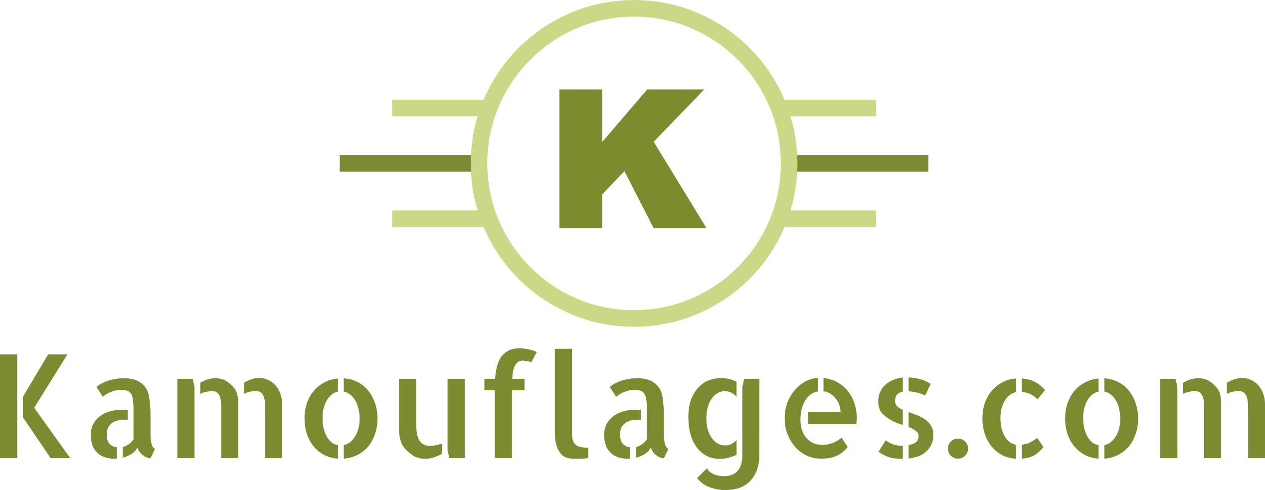 Kamouflages