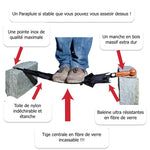 Parapluie de self defense  - modèle CS -