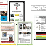 Guide du primo intervenant - Attentats- Accidents - Indispensable