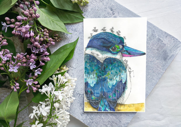 Greeting Cards - Set of 6