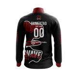 Shockwave Gaming Pro Jacket (Black)