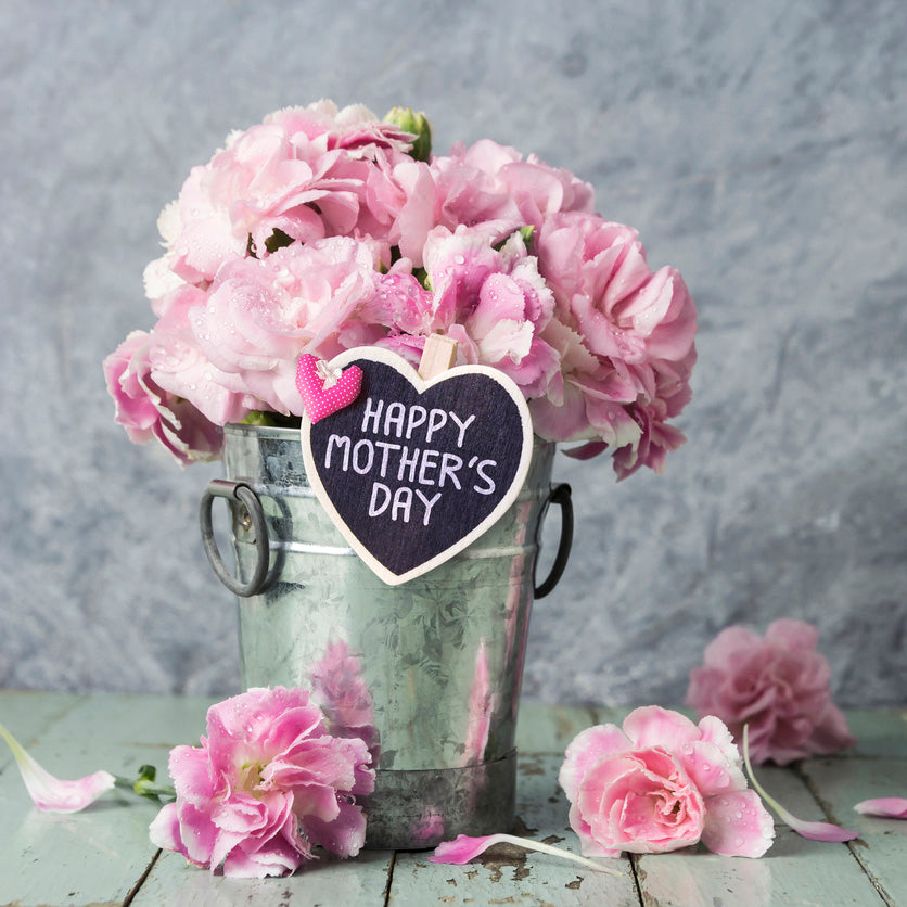 Send Her Love With Mother's Day Flowers – Amazing Graze Flowers