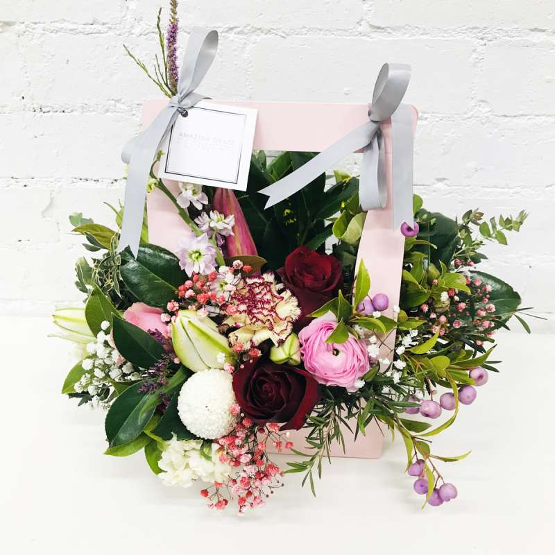 Bespoke Florists Choice