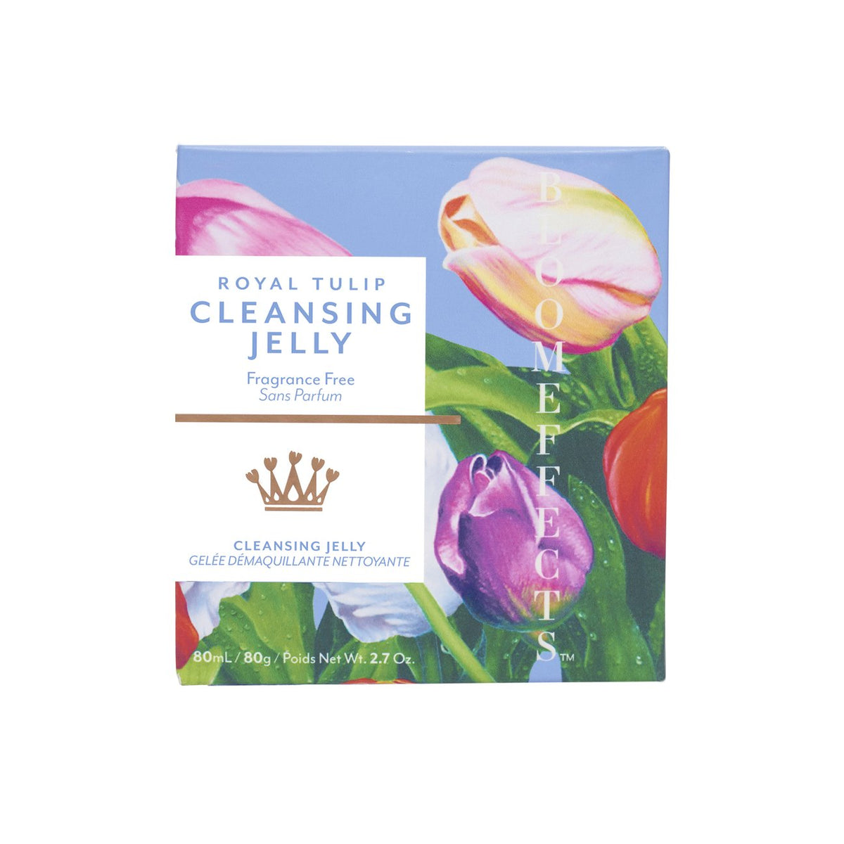 Royal Tulip Cleansing Jelly