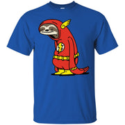 Funny Sloth Shirt The Flash The Neutral Men T-shirt