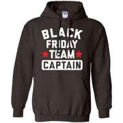 Black Friday Team Captain Men T-shirt