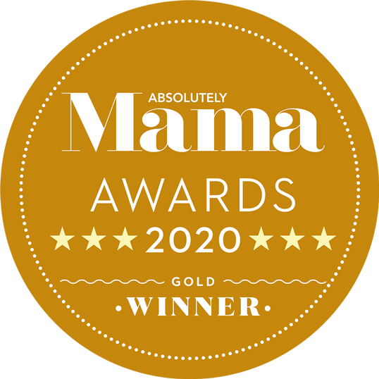 Absolutely Mama award