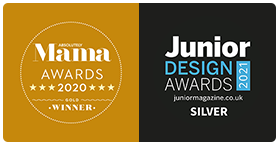 Junior design and Absolutely Mama awards
