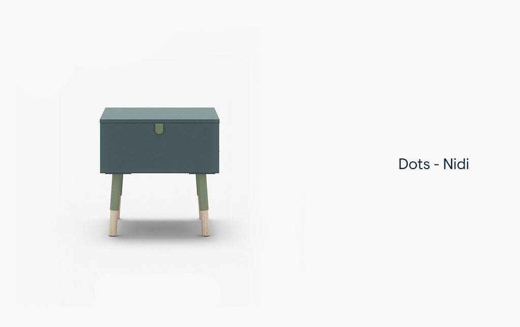 Dots side table