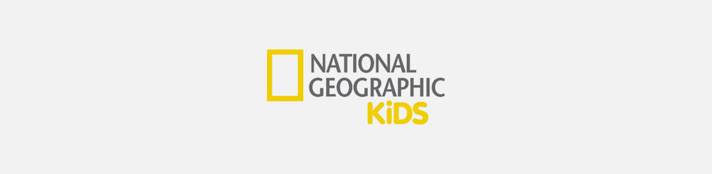 National Geographic Kids - Pea