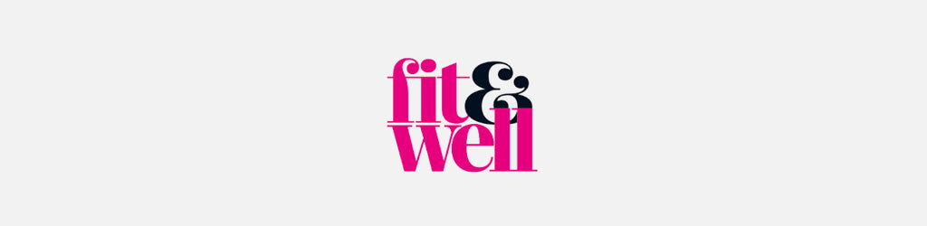Fit & Well Magazine - Pea
