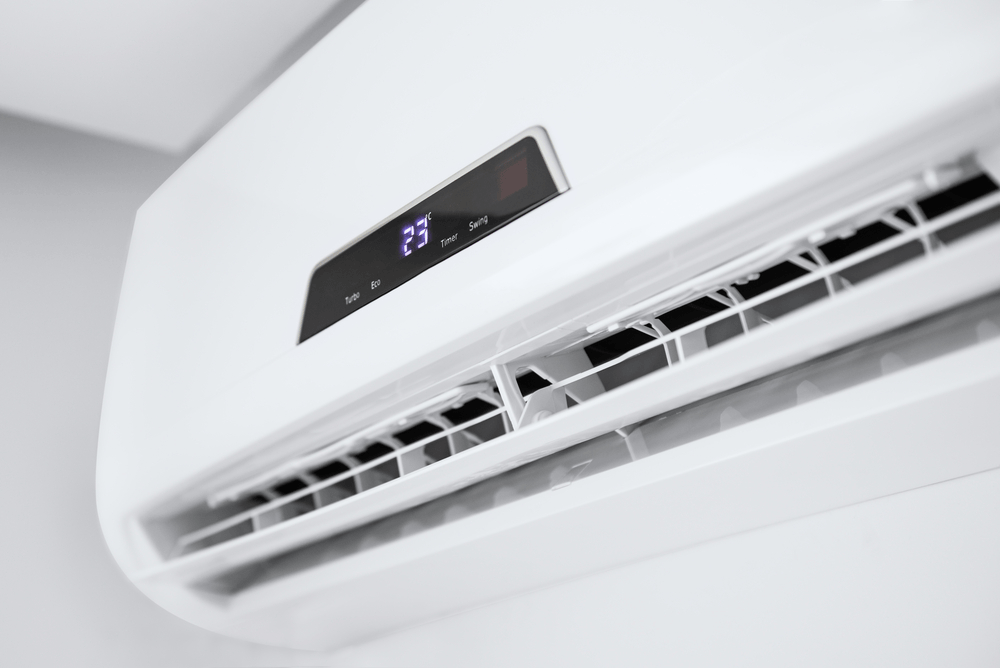 A Bit about Air Conditioners