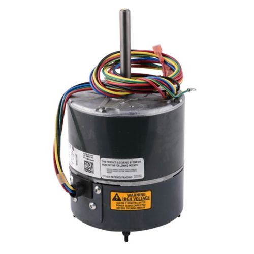 diy-appliance-hvac-parts,100016-03, Condenser Fan Motor, Variable Speed, 1/3 HP, 208-230/1,Lennox,condenser motor