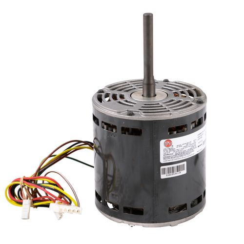 diy-appliance-hvac-parts,ADP 65915500 Air Handler Motor, 1/2HP, 2 Speed, 240 Volts, 50-60 Hz, 825 RPM, 2.5 Amps,Lennox,blower motor