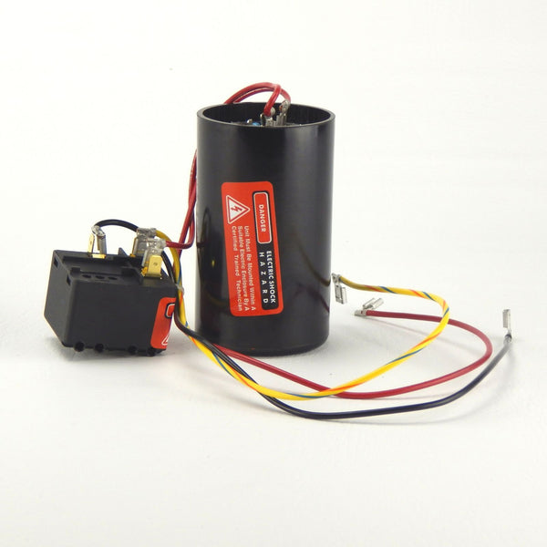 diy-appliance-hvac-parts,Five Two One - CSRU3 Hardstart Device 4 - 5 Ton,Carrier,Capacitor