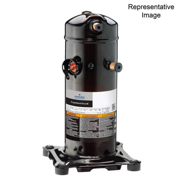 diy-appliance-hvac-parts,Copeland - ZR57K3E-TFD-950 57000 BTUH Compressor for R22 Refrigerant 460/3/60,Carrier,Compressor
