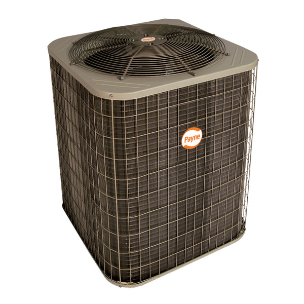 diy-appliance-hvac-parts,Payne- 4 Ton 14 SEER Residential Heat Pump Condensing Unit,Carrier,Payne Heat Pump