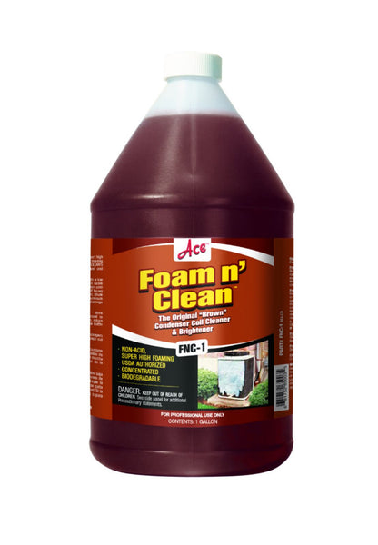 diy-appliance-hvac-parts,ACE™ - FNC-1 Foam-N-Clean Coil Cleaner,Carrier,Chemicals & Cleaners