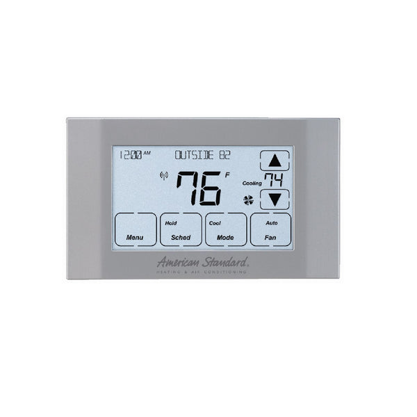 American Standard ACONT624AS42DA - Silver Series Conventional 24 Volt Connected Control - Thermostat