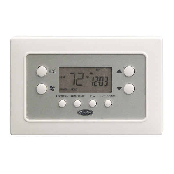 diy-appliance-hvac-parts,T1-NHP01-A - Non-Programmable Hp Thermostat,Carrier,Thermostat