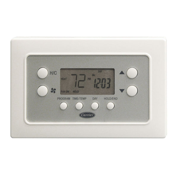 Carrier Base - TB-PAC01-A Programmable Air Conditioning Thermostat