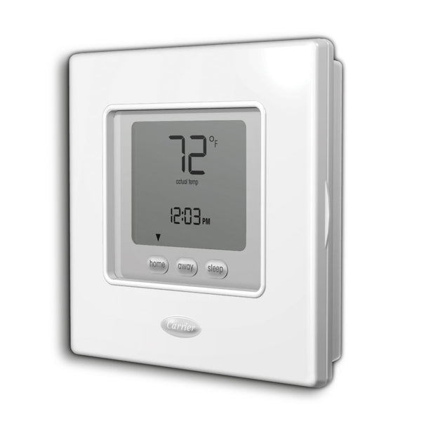 diy-appliance-hvac-parts,Carrier Comfort - TC-PAC01-A Programmable Touch-N-Go® Thermostat,Carrier,Thermostat