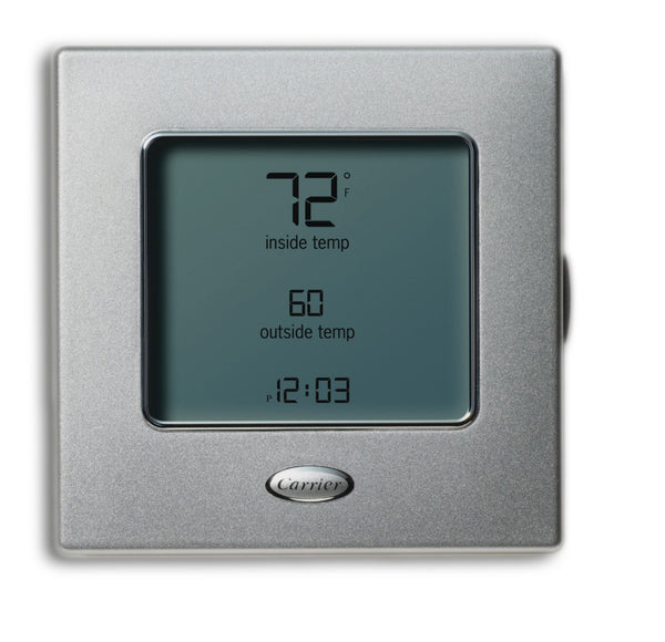 diy-appliance-hvac-parts,Carrier Performance - TP-PHP01-A Edge Programmable Thermostat,Carrier,Thermostat