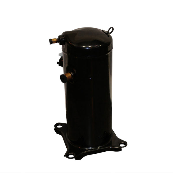diy-appliance-hvac-parts,Factory Authorized Parts™ - ZR38K5E-PFV-830 Copeland Scroll Compressor, 208/230V 1Ph, R22, 21.4 RLA, 38,000 Capacity,Carrier,Compressor