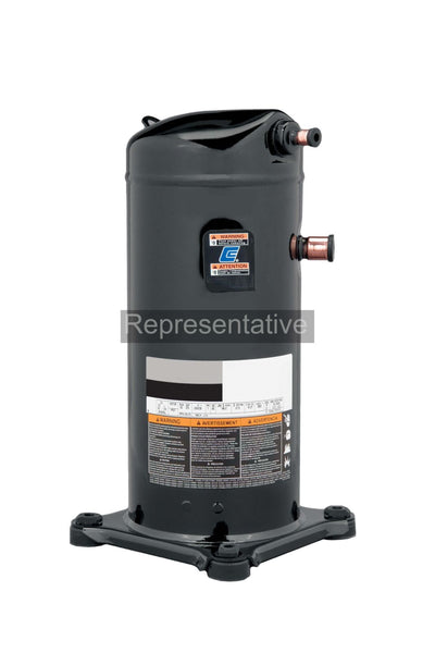 diy-appliance-hvac-parts,ZR54K5E-PFV-830 Copeland Scroll Compressor 208/230-1-60 R22 28.2 RLA 53500 BTU,Carrier,Compressor