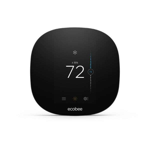 Ecobee EB-STATE3LTP-02 - 3 Lite Thermostat Pro Edition