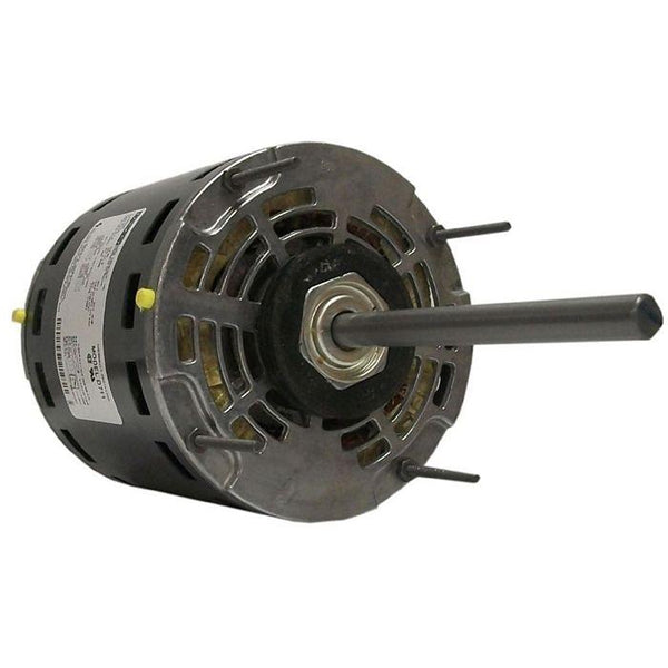 ICP - 1186450 - 1/3 HP Blower Motor, 1050 RPM, 230V, Single Phase, CCW