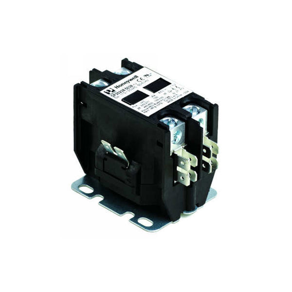 Honeywell DP2040A5004 - Definite Purpose Contactor, 2 Pole , 24 VAC, 40 Amp
