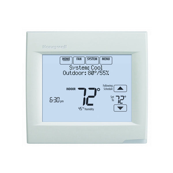 diy-appliance-hvac-parts,Honeywell TH8321WF1001 - New Wi-Fi VisionPRO,Gemaire,Thermostat