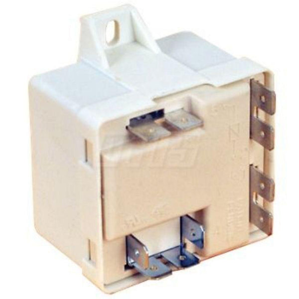 diy-appliance-hvac-parts,MARS - 19164 - 164 Potential Relay,Baker Distributing,Relay