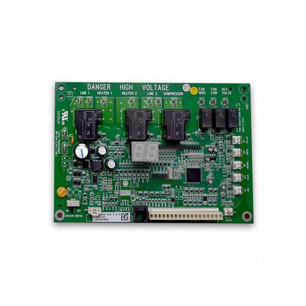 Nortek - 903106 - Integrated Control Board M2 And M3 Furnace