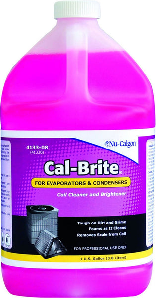 diy-appliance-hvac-parts,Nu-Calgon - 4133-08 - Cal-Brite,Carrier,Chemicals & Cleaners