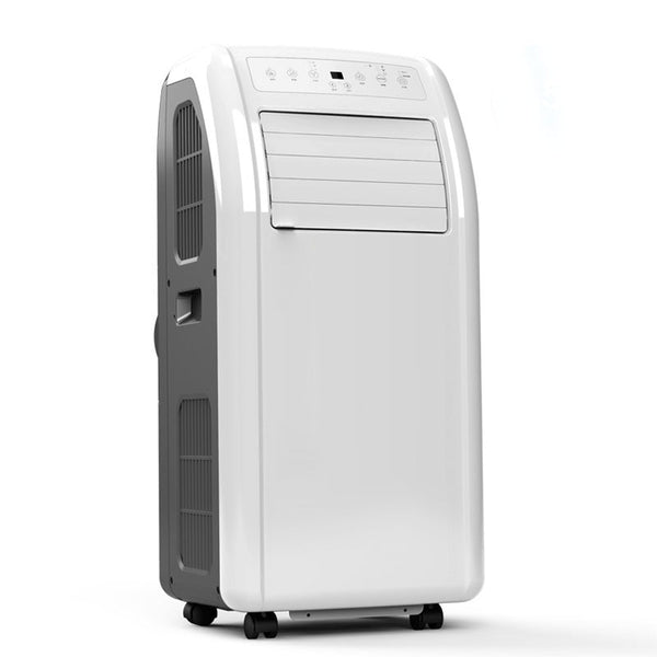 AC220-240V,1015W POWER 1.5HP portable cooling&heating air conditioner,  mini air conditioner with remote controller JHS A012A