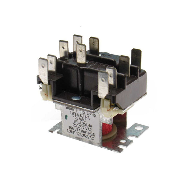 PROTECH 42-18287-12 - Relay - DPDT (24VAC coil)