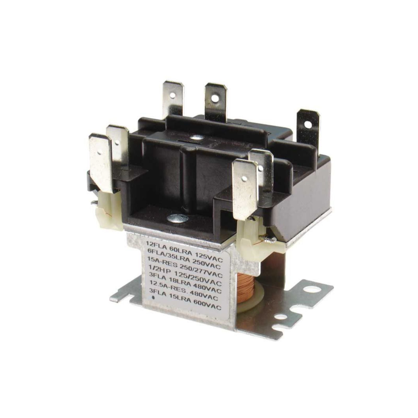 PROTECH 42-23114-02 - Relay - SPDT (24VAC coil) on