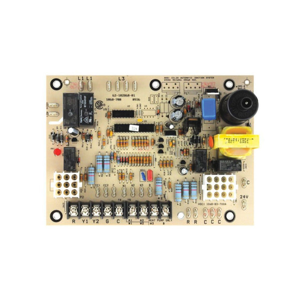 UTEC 62-102860-01 - Integrated Furnace Control Board (IFC)