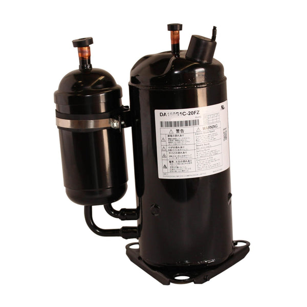diy-appliance-hvac-parts,Factory Authorized Parts™ - 11103020000201 Rotary Compressor,Carrier,Compressor