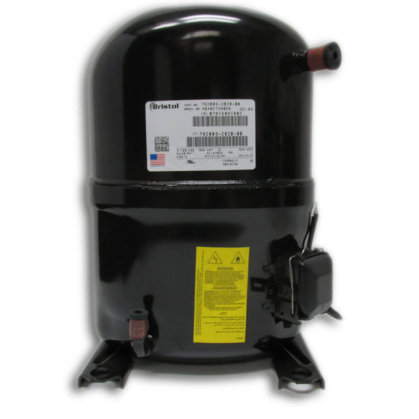 Factory Authorized Parts™ - H84B273ABCA Compressor