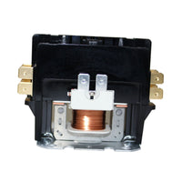 diy-appliance-hvac-parts,Factory Authorized Parts™ - HN52KC024 Contactor Two Pole 30Amp Screw 24V,Carrier,Contactor