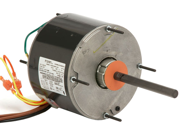 diy-appliance-hvac-parts,Totaline® - P257-3204HS Condenser Motor High Temp 70°C 1/4HP 208-230V 825/1 RPM,Carrier,condenser motor