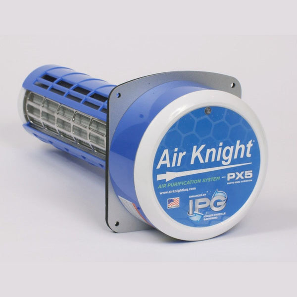 "diy-appliance-hvac-parts,TopTech - TT-AK24IPG-7 7"" Air Knight Active Air Purifier,Carrier,Indoor Air Quality"
