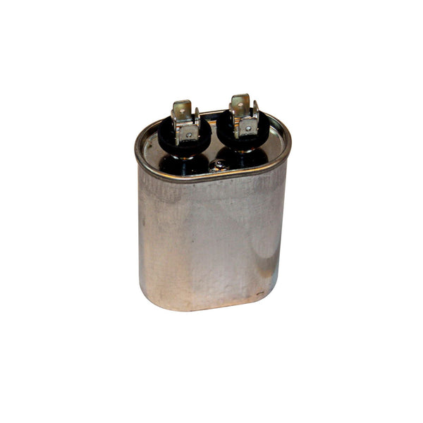 diy-appliance-hvac-parts,Run Capacitor Oval 370/440 V Single 5 MFD,Carrier,Capacitor