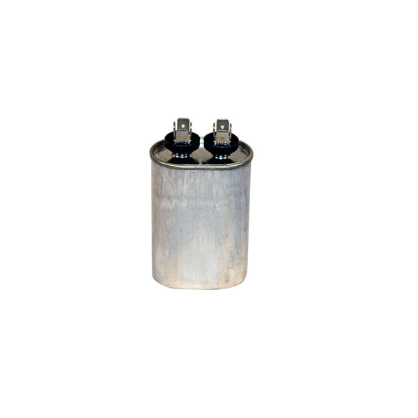 Run Capacitor Oval 370/440V Single 7.5 MFD