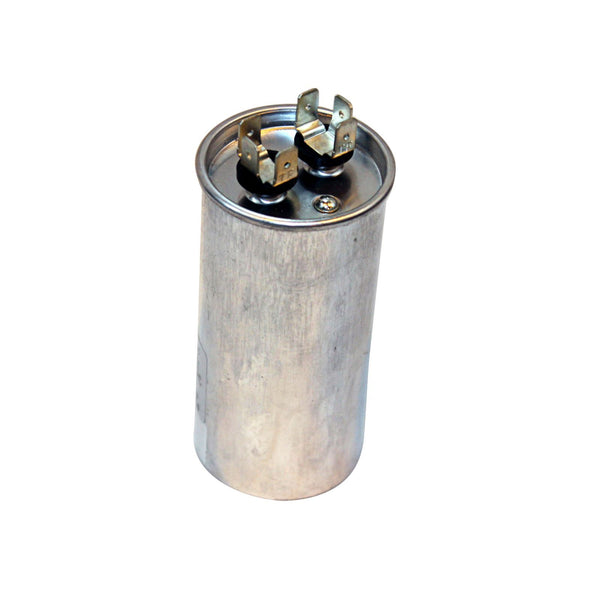 Run Capacitor Round 370/440V Single 30 MFD