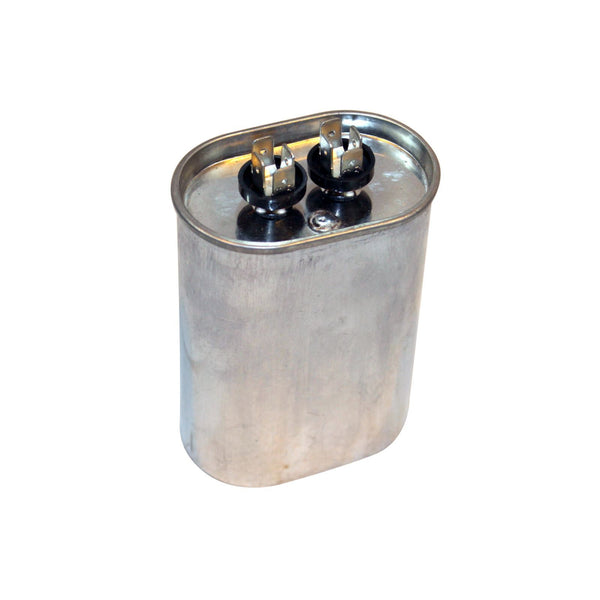 Run Capacitor Oval 370/440V Single 35 MFD