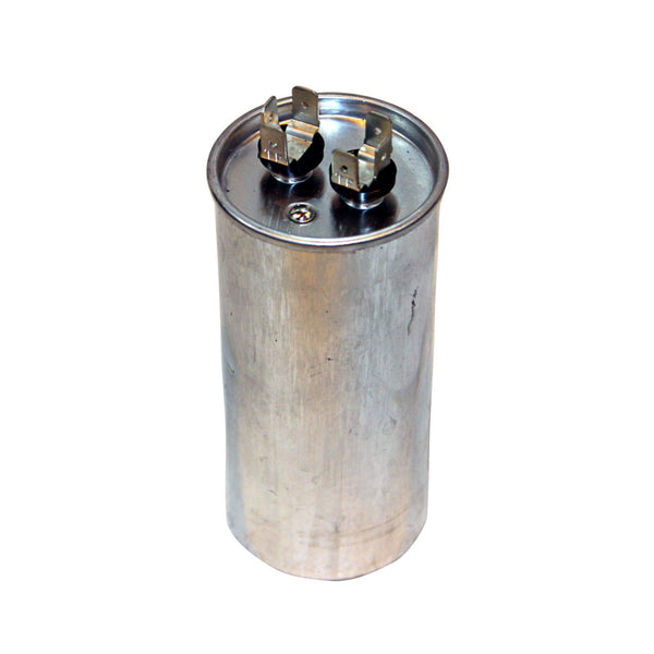 Run Capacitor Round 370/440V Single 45MFD
